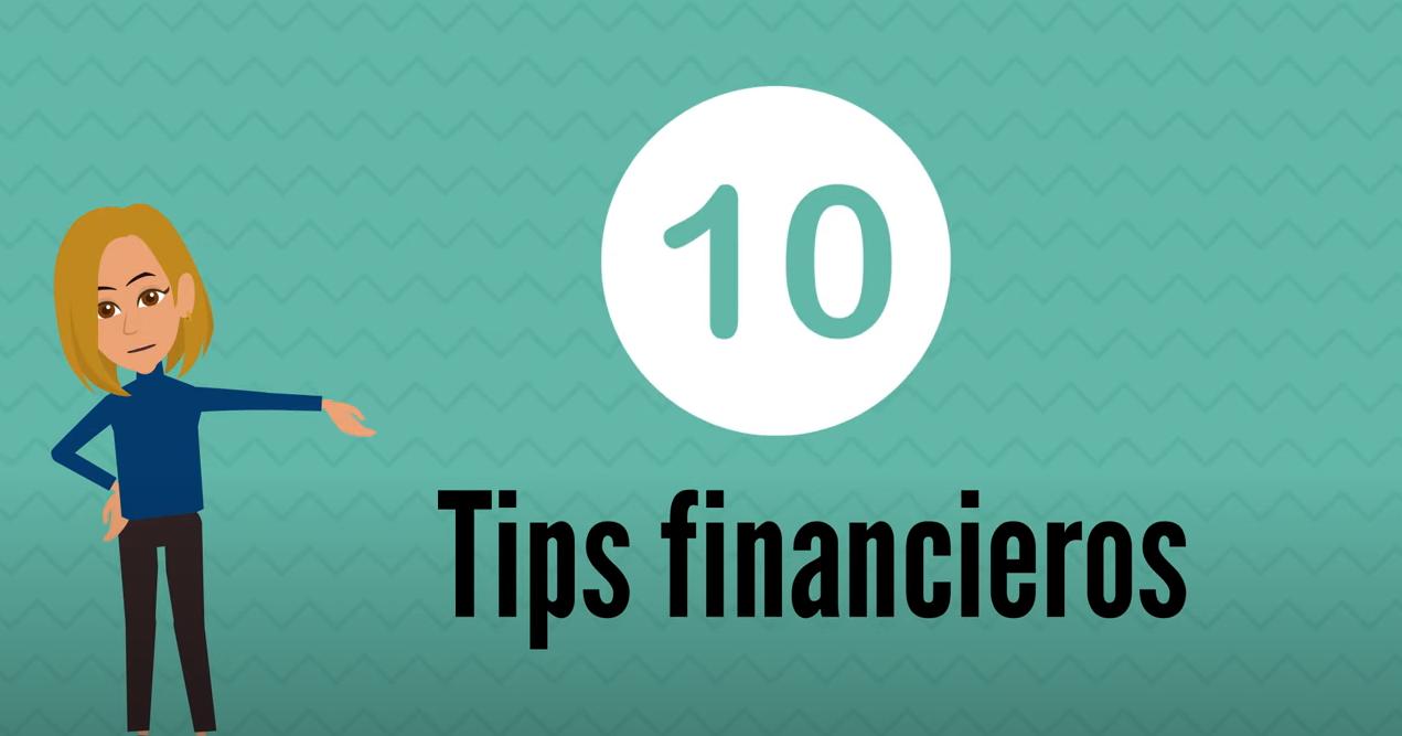 10 Tips Financieros