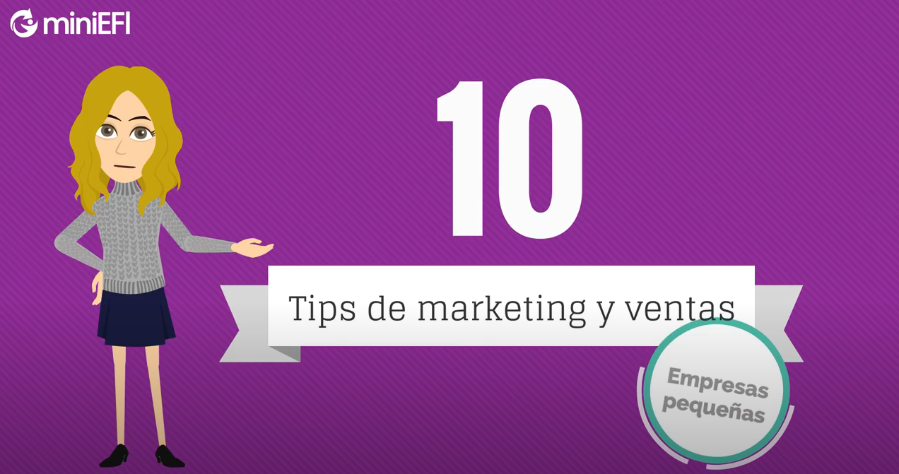 10 Tips Mercadeo